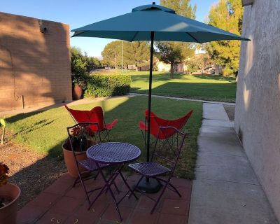 Quiet condo, Convenient to so much and close to bike loop - Tucson