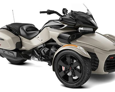 2021 Can-Am Spyder F3-T 3 Wheel Motorcycle Chesapeake, VA