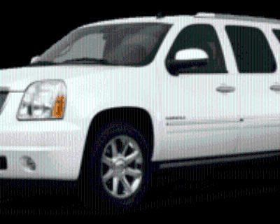 2011 GMC Yukon XL 1500 Denali AWD