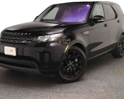 2018 Land Rover Discovery SE 4WD w/ 3rd Row Seat