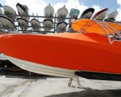 Buy Best Quality Canvas Fabric Boat Cover & Upholstery in Miami