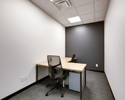 Private Office for 2 at Venture X Oakville - South Oak Junction
