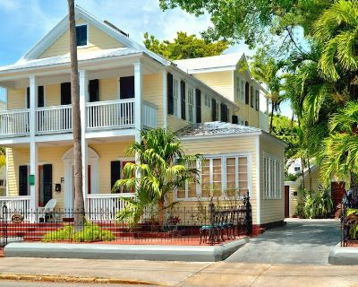 The Meeting Point- Key West - Key West Historic District