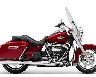 2020 Harley-Davidson Road King Tour Edinburgh, IN