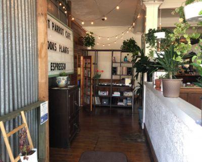 South Pasadena Restaurant (LA Suburb), South Pasadena, CA