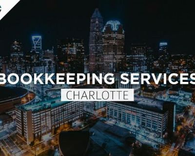 Accounting and Financial Management services in Charlotte