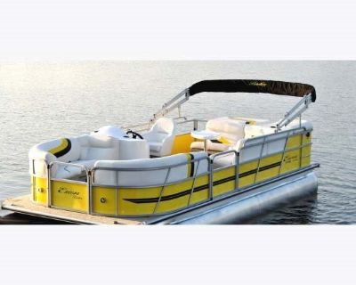 2015 Bentley Pontoons 200 Cruise Pontoon Boats Norfolk, VA