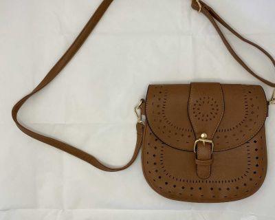 Western Style Crossbody Bag
