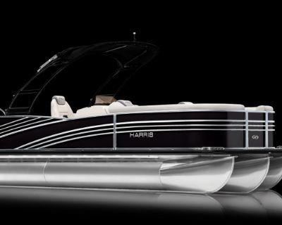2021 Harris GRAND MARINER 250 - SLDH - PERFORMANCE TRIPLE TUBE