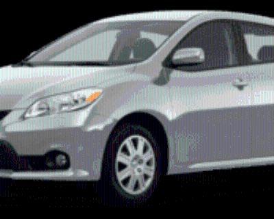 2013 Toyota Matrix L