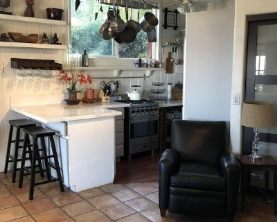 *Special Pricing* Quiet Bali Paradise Spectacular Views Hollywood hills - Hollywood Hills