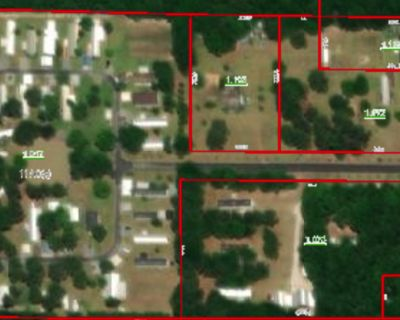10823A SWIFT CHURCH ROAD Mobile Home Park