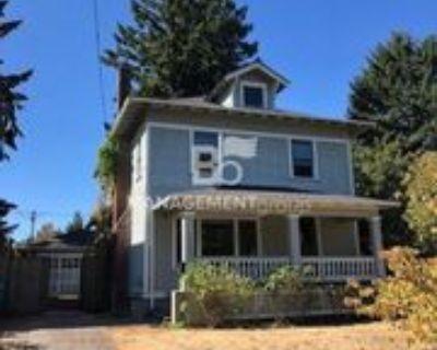 4537 Ne 34th Ave, Portland, OR 97211 4 Bedroom House
