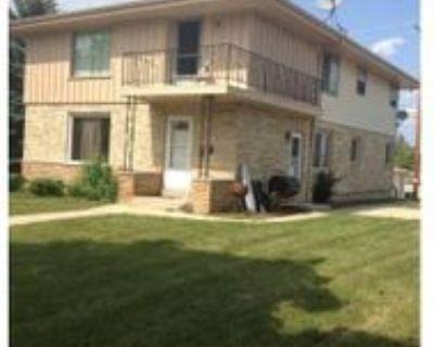 7818 W Potomac Ave, Milwaukee, WI 53222 3 Bedroom House