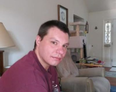 Keith march, 29 years, Male - Looking in: Spring City PA