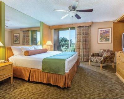 The Plaza Resort & Spa - 1 Bdrm 1 Bath Condo - Palm Springs