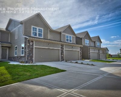 Reserve Townhome - Available August 17th