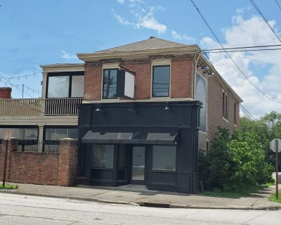 Retail Building For Sale | S. Spring Street