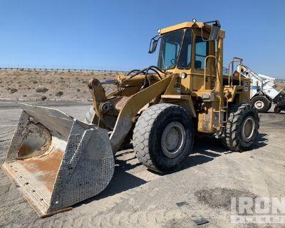 Cat 950B Wheel Loader