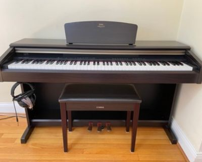 Yamaha YDP- 181 digital piano