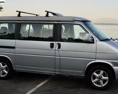 2002 VW Eurovan Weekender