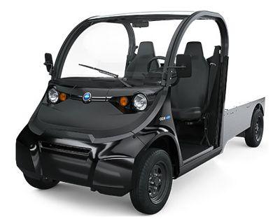 2022 GEM eL XD Electric Vehicles Clearwater, FL