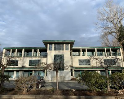 Competitively Priced Office Space Downtown Bothell