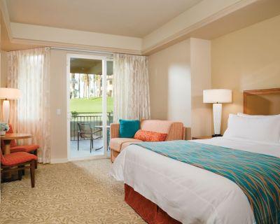 Great Villa at Marriott Villas II to Enjoy Palm Desert! - Palm Desert