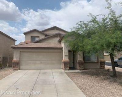 22240 W Sonora St, Buckeye, AZ 85326 4 Bedroom House