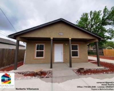 207 North Meade Avenue #B, Colorado Springs, CO 80909 2 Bedroom House