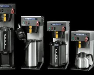 Get Commercial Coffee Maker & Equipment at a Fair Rate in Blaine, MN