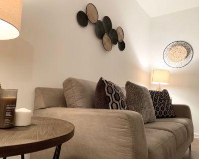 Modern Apartment w/ Patio Space, DULUTH, GA