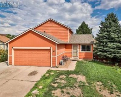 3433 Hunterwood Dr, Colorado Springs, CO 80916 4 Bedroom Apartment