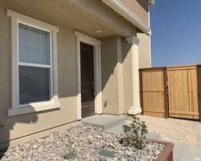 2019 Cradle Mountain Dr #2, Reno, NV 89523 3 Bedroom Apartment
