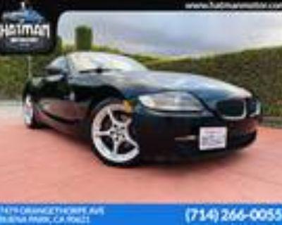 2006 BMW Z4 3.0i for sale