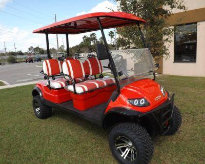 2021 Icon i40FL Electic (Lifted) Golf carts Lakeland, FL
