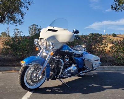 2021 Harley-Davidson Electra Glide Revival Touring Livermore, CA