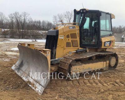 2018 CATERPILLAR D5K2 XL Dozers, Crawler Tractors