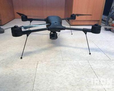 Lockheed Martin Indago UAV