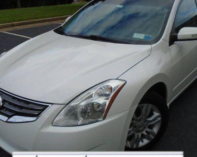 2011 Nissan Altima 2.5 SL