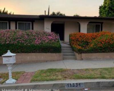 11331 Reseda Blvd, Los Angeles, CA 91326 3 Bedroom House