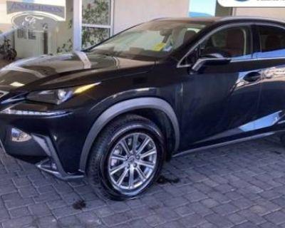 2020 Lexus NX NX 300h