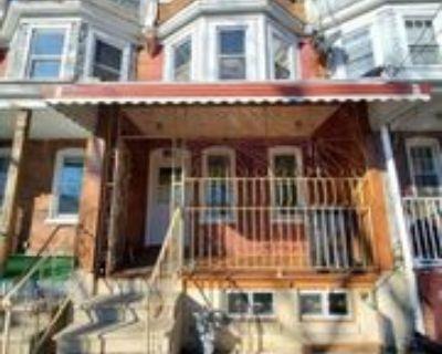 207 N Dupont St, Wilmington, DE 19805 3 Bedroom House