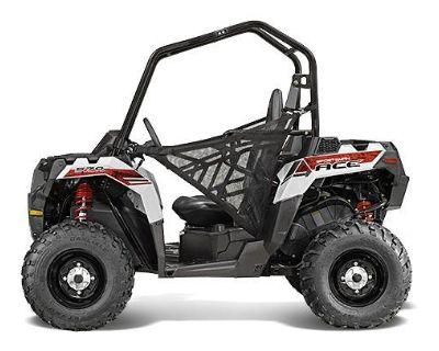 2015 Polaris ACE 570 ATV Sport Utility Sacramento, CA