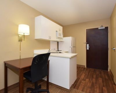 Extended Stay America Suites Houston Med Ctr Greenway Plaza - Greenway Plaza-Upper Kirby