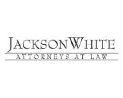 JacksonWhite Law