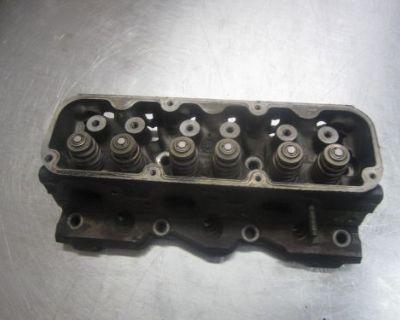 #zd01 Cylinder Head 2001 Chevrolet Impala 3.8
