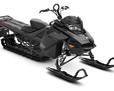 2021 Ski-Doo Summit SP 165 850 E-TEC MS PowderMax Light FlexEdge 3.0 Snowmobile Mountain Deer Park, WA