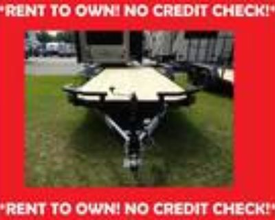 2021 Anderson 7X20 CAR HAULER/RENT TO OWN/NO CREDIT CHECK