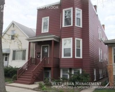 914 Marengo Ave #2ndFL, Forest Park, IL 60130 3 Bedroom Apartment